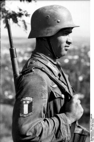 Фотографии периода второй мировой